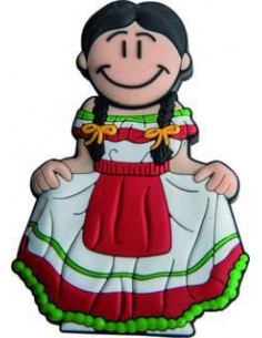 Pendrive Mexicana