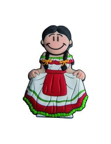 Pendrive Mexicana