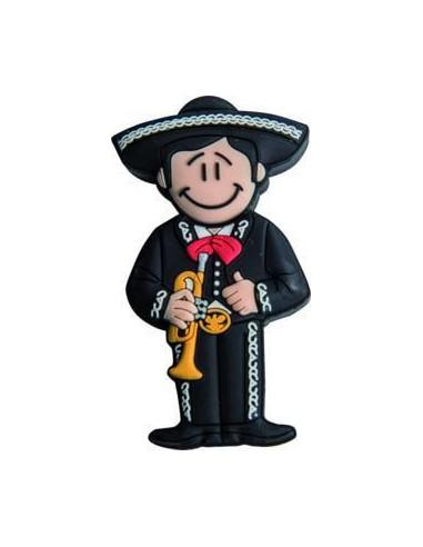 Pendrive Mexicano