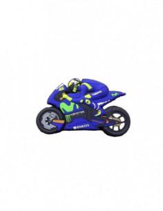 Pendrive Moto azul