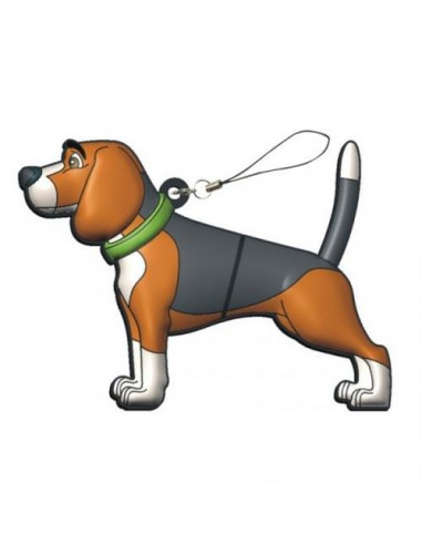 Pendrive Perro Beagle