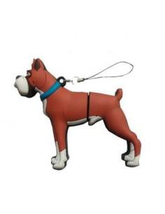 Pendrive Perro Boxer