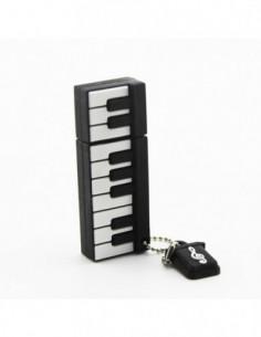 Pendrive Piano Órgano