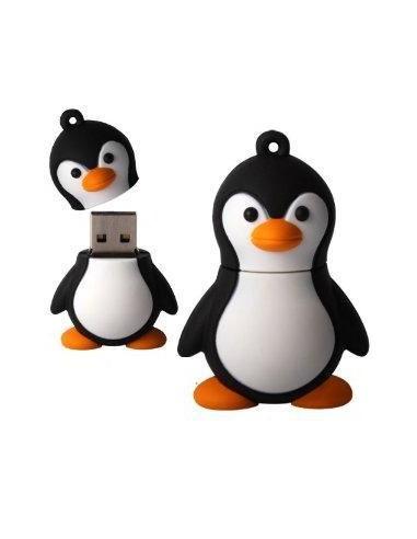 Pendrive Pingüino