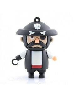 Pendrive Pirata