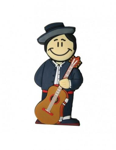 Pendrive Rociero Guitarra