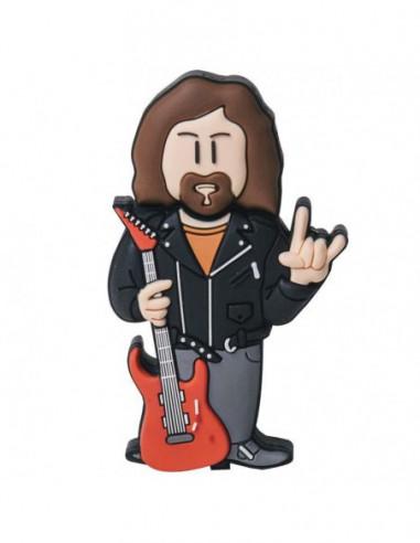 Pendrive Rockero