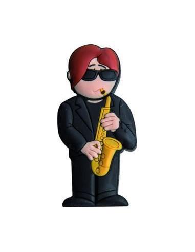 Pendrive Saxofon Chico
