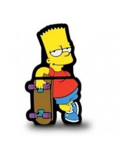 Pendrive Simpson  Bart Patín