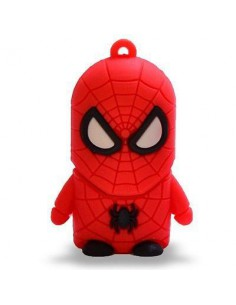 Pendrive Spiderman