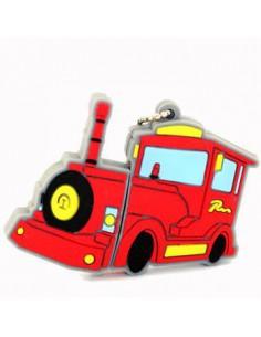 Pendrive Tren Rojo