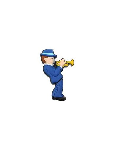 Pendrive Trompetista