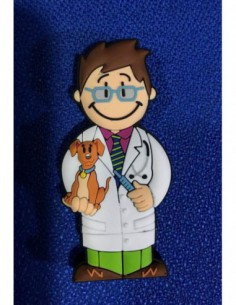 Pendrive Veterinario