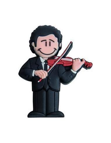 Pendrive Violinista