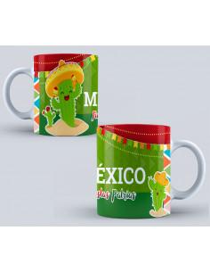 Taza México