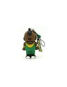 Pendrive Equipo A Mister T
