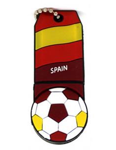 Pendrive Fútbol Países