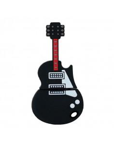 Pendrive Guitarra Eléctrica