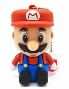Pendrive Mario Bros
