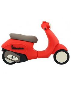 Pendrive Moto Vespa
