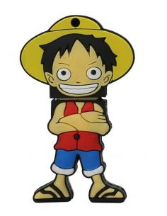 Pendrive One Piece Monkey...