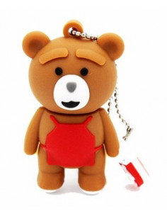 Pendrive Oso Ted