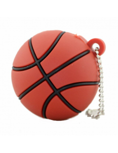Pendrive Pelota Baloncesto
