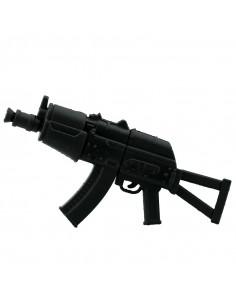 Pendrive Pistola Metralleta