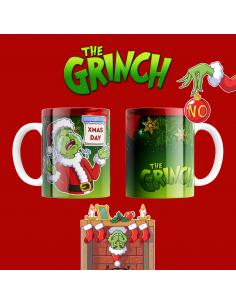 Taza el Grinch