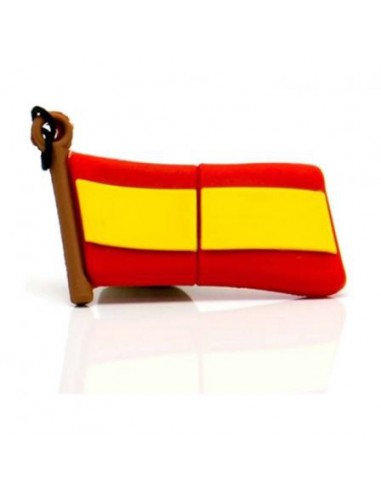 Pendrive Bandera España