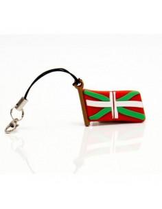 Pendrive Bandera Ikurriña