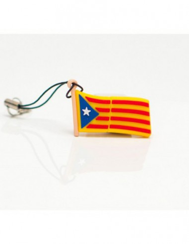 Pendrive Bandera Senyera Estelada