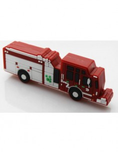 Pendrive CAMION BOMBEROS