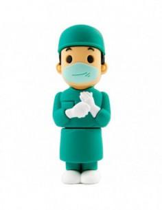 Pendrive Cirujano
