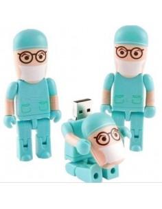 Pendrive Cirujano Articulado