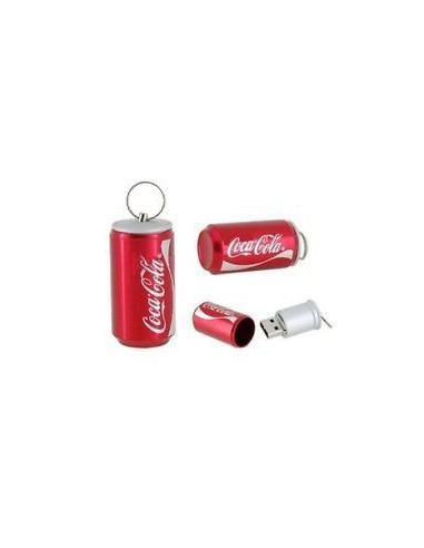 Pendrive Coca Cola Bote
