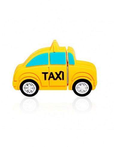 Pendrive Coche Taxi