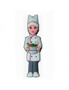 Pendrive Cocinera