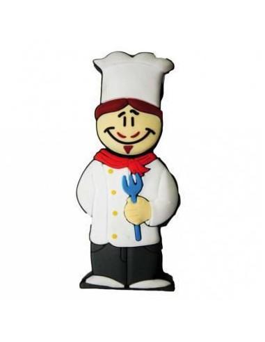 Pendrive Cocinero