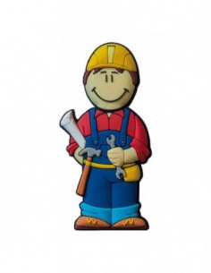 Pendrive Constructor