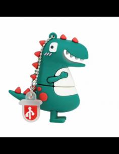 Pendrive Dinosaurio