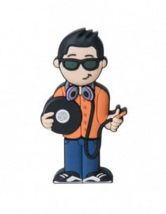 Pendrive Disc Jockey