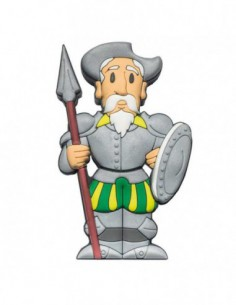 Pendrive Don Quijote
