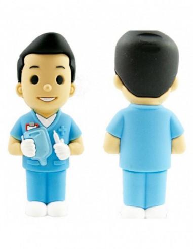 Pendrive Enfermero