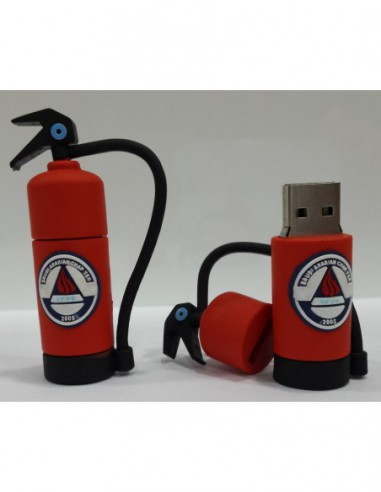 Pendrive Extintor