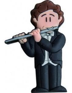 Pendrive Flautista Chico