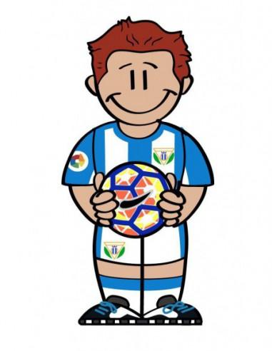 Pendrive FUTBOL Leganense