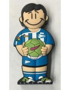 Pendrive Futbol Vitoriano