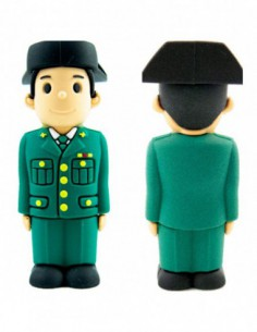Pendrive Guardia Civil...