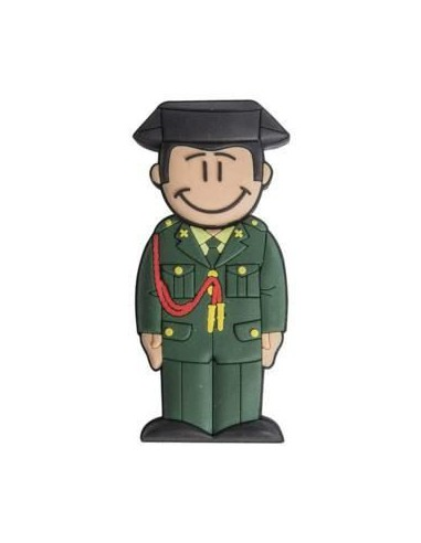 Pendrive Guardia Civil Tricornio Grande